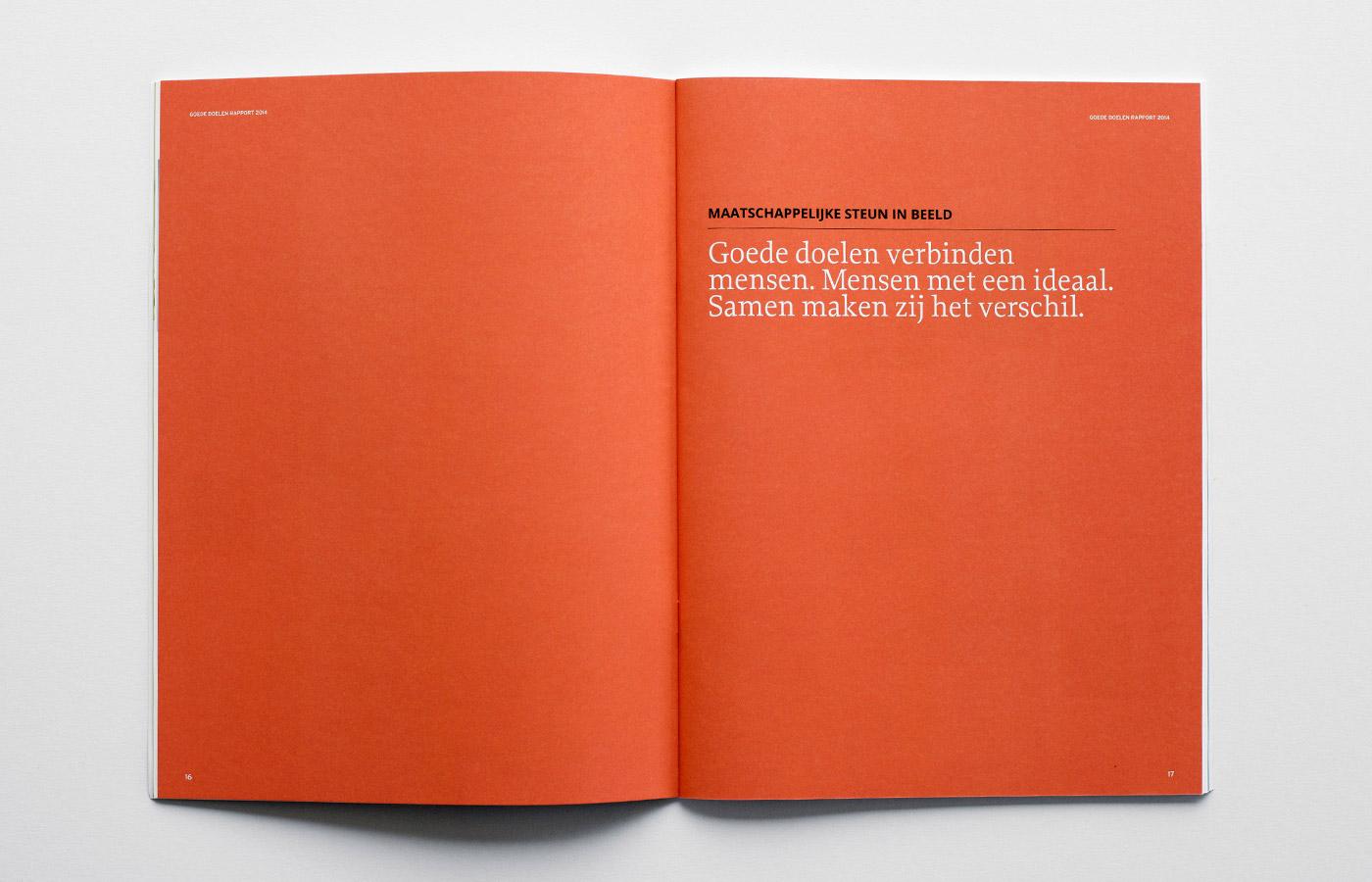 binnenkant 2 rapport goede doelen Nederland